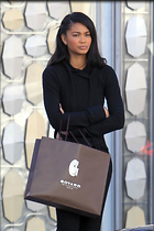 Celebrity Photo: Chanel Iman 1200x1800   171 kb Viewed 15 times @BestEyeCandy.com Added 91 days ago