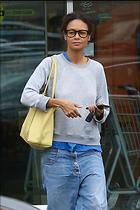 Celebrity Photo: Thandie Newton 7 Photos Photoset #429416 @BestEyeCandy.com Added 107 days ago