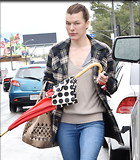 Celebrity Photo: Milla Jovovich 2400x2740   1.2 mb Viewed 6 times @BestEyeCandy.com Added 24 days ago