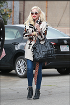 Celebrity Photo: Gwen Stefani 10 Photos Photoset #386404 @BestEyeCandy.com Added 71 days ago