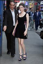 Celebrity Photo: Anna Kendrick 2410x3600   1.1 mb Viewed 108 times @BestEyeCandy.com Added 91 days ago