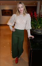 Celebrity Photo: Emily Blunt 1200x1893   212 kb Viewed 29 times @BestEyeCandy.com Added 37 days ago