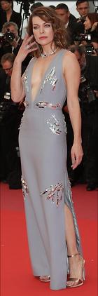 Celebrity Photo: Milla Jovovich 470x1417   219 kb Viewed 30 times @BestEyeCandy.com Added 66 days ago