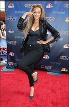 Celebrity Photo: Tyra Banks 2346x3600   1.2 mb Viewed 38 times @BestEyeCandy.com Added 27 days ago