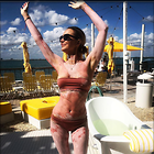 Celebrity Photo: Arielle Kebbel 1200x1200   277 kb Viewed 61 times @BestEyeCandy.com Added 14 days ago