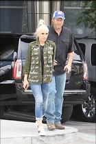 Celebrity Photo: Gwen Stefani 1200x1800   289 kb Viewed 44 times @BestEyeCandy.com Added 108 days ago