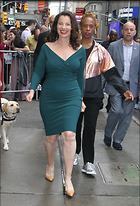 Celebrity Photo: Fran Drescher 2448x3600   902 kb Viewed 118 times @BestEyeCandy.com Added 221 days ago