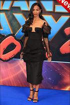 Celebrity Photo: Zoe Saldana 1200x1800   239 kb Viewed 8 times @BestEyeCandy.com Added 3 days ago