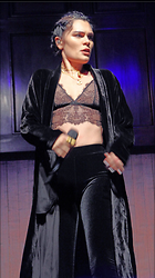 Celebrity Photo: Jessie J 1200x2142   302 kb Viewed 45 times @BestEyeCandy.com Added 101 days ago