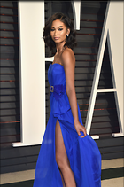 Celebrity Photo: Chanel Iman 681x1024   123 kb Viewed 49 times @BestEyeCandy.com Added 315 days ago