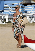 Celebrity Photo: Amber Rose 3000x4368   694 kb Viewed 44 times @BestEyeCandy.com Added 162 days ago