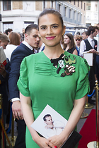 Celebrity Photo: Hayley Atwell 1200x1800   269 kb Viewed 51 times @BestEyeCandy.com Added 126 days ago