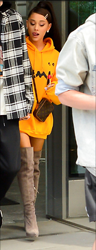Celebrity Photo: Ariana Grande 560x1453   236 kb Viewed 6 times @BestEyeCandy.com Added 25 days ago