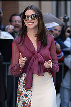 Celebrity Photo: Anne Hathaway 1200x1800   283 kb Viewed 37 times @BestEyeCandy.com Added 307 days ago