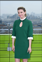 Celebrity Photo: Emily VanCamp 1200x1777   158 kb Viewed 44 times @BestEyeCandy.com Added 101 days ago