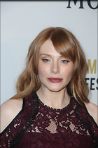 Celebrity Photo: Bryce Dallas Howard 1333x2000   310 kb Viewed 11 times @BestEyeCandy.com Added 53 days ago