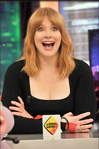 Celebrity Photo: Bryce Dallas Howard 1200x1800   242 kb Viewed 16 times @BestEyeCandy.com Added 22 days ago