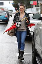 Celebrity Photo: Milla Jovovich 1734x2600   812 kb Viewed 9 times @BestEyeCandy.com Added 24 days ago