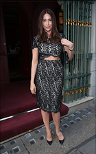 Celebrity Photo: Lisa Snowdon 1200x1923   348 kb Viewed 96 times @BestEyeCandy.com Added 131 days ago