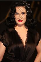 Celebrity Photo: Dita Von Teese 1200x1800   180 kb Viewed 72 times @BestEyeCandy.com Added 102 days ago