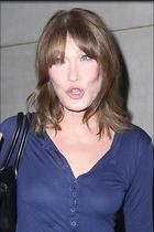 Celebrity Photo: Carla Bruni 1200x1800   271 kb Viewed 22 times @BestEyeCandy.com Added 57 days ago