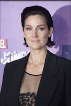 Celebrity Photo: Carrie-Anne Moss 1200x1800   227 kb Viewed 43 times @BestEyeCandy.com Added 129 days ago