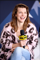 Celebrity Photo: Milla Jovovich 683x1024   177 kb Viewed 21 times @BestEyeCandy.com Added 17 days ago