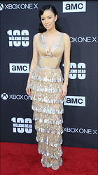 Celebrity Photo: Christian Serratos 1896x3360   1.1 mb Viewed 32 times @BestEyeCandy.com Added 151 days ago