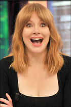 Celebrity Photo: Bryce Dallas Howard 1200x1800   247 kb Viewed 33 times @BestEyeCandy.com Added 22 days ago