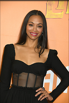 Celebrity Photo: Zoe Saldana 1200x1800   177 kb Viewed 38 times @BestEyeCandy.com Added 45 days ago