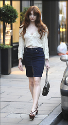 Celebrity Photo: Nicola Roberts 1200x2192   426 kb Viewed 14 times @BestEyeCandy.com Added 41 days ago