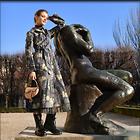 Celebrity Photo: Natalia Vodianova 1200x1200   300 kb Viewed 14 times @BestEyeCandy.com Added 116 days ago
