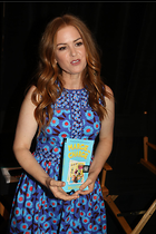 Celebrity Photo: Isla Fisher 1200x1800   217 kb Viewed 29 times @BestEyeCandy.com Added 106 days ago