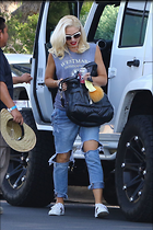 Celebrity Photo: Gwen Stefani 1200x1801   277 kb Viewed 44 times @BestEyeCandy.com Added 38 days ago