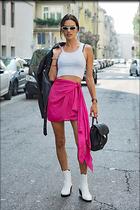 Celebrity Photo: Alessandra Ambrosio 6 Photos Photoset #428979 @BestEyeCandy.com Added 23 days ago