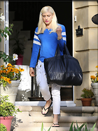 Celebrity Photo: Gwen Stefani 8 Photos Photoset #362674 @BestEyeCandy.com Added 157 days ago