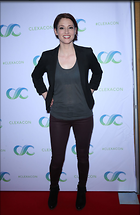 Celebrity Photo: Chyler Leigh 1200x1846   141 kb Viewed 55 times @BestEyeCandy.com Added 165 days ago