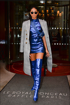 Celebrity Photo: Chanel Iman 1200x1800   317 kb Viewed 27 times @BestEyeCandy.com Added 103 days ago