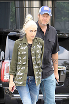 Celebrity Photo: Gwen Stefani 1200x1800   322 kb Viewed 64 times @BestEyeCandy.com Added 108 days ago