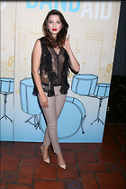 Celebrity Photo: Masiela Lusha 1200x1800   224 kb Viewed 152 times @BestEyeCandy.com Added 657 days ago