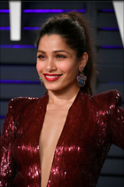 Celebrity Photo: Freida Pinto 800x1199   118 kb Viewed 21 times @BestEyeCandy.com Added 29 days ago