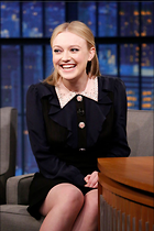 Celebrity Photo: Dakota Fanning 1200x1800   166 kb Viewed 39 times @BestEyeCandy.com Added 18 days ago