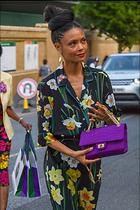 Celebrity Photo: Thandie Newton 13 Photos Photoset #419456 @BestEyeCandy.com Added 183 days ago
