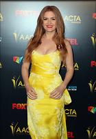 Celebrity Photo: Isla Fisher 704x1024   184 kb Viewed 61 times @BestEyeCandy.com Added 179 days ago