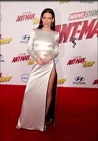 Celebrity Photo: Evangeline Lilly 421x600   65 kb Viewed 15 times @BestEyeCandy.com Added 59 days ago