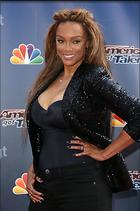 Celebrity Photo: Tyra Banks 2389x3600   880 kb Viewed 48 times @BestEyeCandy.com Added 27 days ago