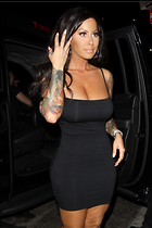 Celebrity Photo: Amber Rose 1200x1800   152 kb Viewed 68 times @BestEyeCandy.com Added 46 days ago