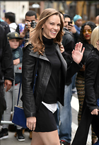 Celebrity Photo: Hilary Swank 3300x4800   782 kb Viewed 81 times @BestEyeCandy.com Added 143 days ago