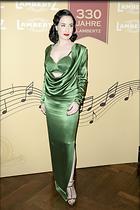 Celebrity Photo: Dita Von Teese 3080x4620   1.2 mb Viewed 39 times @BestEyeCandy.com Added 59 days ago