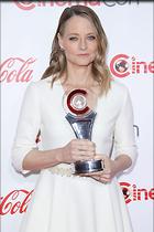 Celebrity Photo: Jodie Foster 1200x1800   177 kb Viewed 22 times @BestEyeCandy.com Added 103 days ago